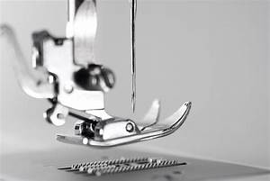 what are sewing machine feed dogs and how do they work