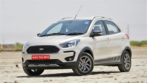 Ford Freestyle Reviews by Ford Freestyle 2018 Price Mileage Reviews