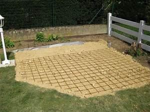 Feuchtigkeitssperre Auf Bodenplatte : f nf eck gartenhaus grillforum und bbq www ~ Lizthompson.info Haus und Dekorationen