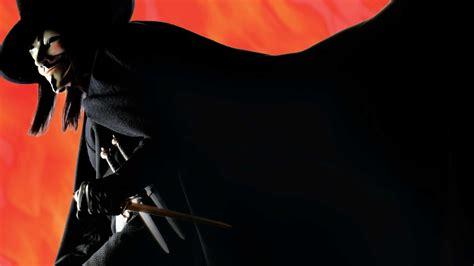 Space Patrol Luluco Wallpaper V For Vendetta Movie Wallpapers Wallpapersin4k Net