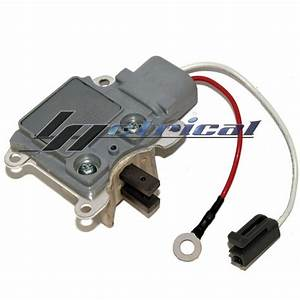 Alternator 3g Regulator Conversion Kit For Ford 3 To 1 One