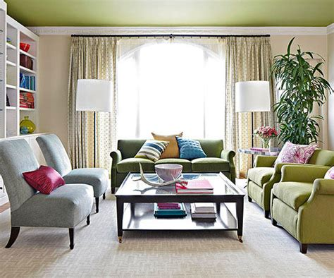 Contemporary Neutral Homes That Dont Need Bold Color To Wow by Living Room Color Schemes Better Homes Gardens