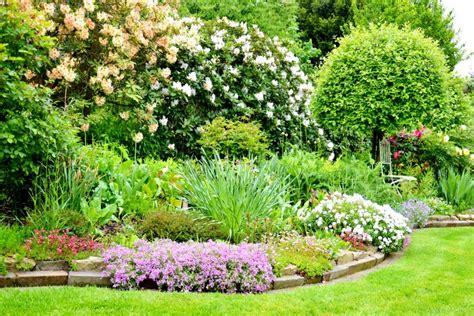 Englischen Garten Anlegen ǀ Meister & Meister Blog