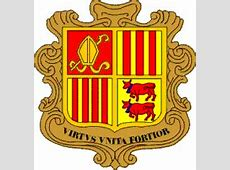 CoatofArms Andorra