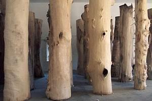 Skulpturen Aus Holz : peter wagensonner skulpturen objekte aus holz holzskulpturen holzskulptur holzbildhauer ~ Frokenaadalensverden.com Haus und Dekorationen