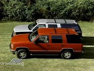 U00bb 1995 Gmc Yukon Test Drive