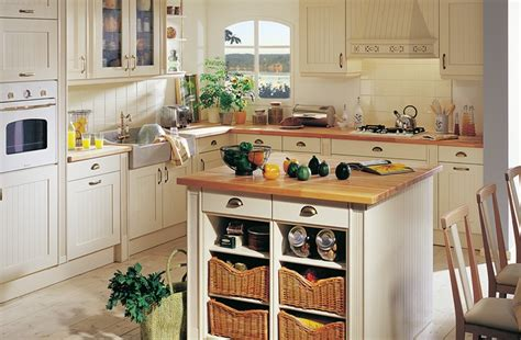 photo de cuisine amenagee style de cuisine aménagée