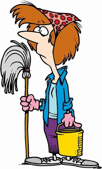 Maid Cleaning Services Standard Clipart Clip Housekeeping