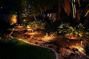 Outdoor lighting for landscaping projects quinju