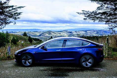 Tesla Model 3 Review (cleantechnica Exclusive)