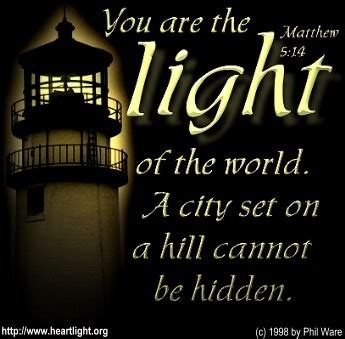 the light of the world church you are the light of the world church resource ideas