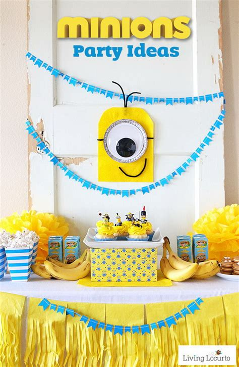 cute minion crafts  kids  love noted list