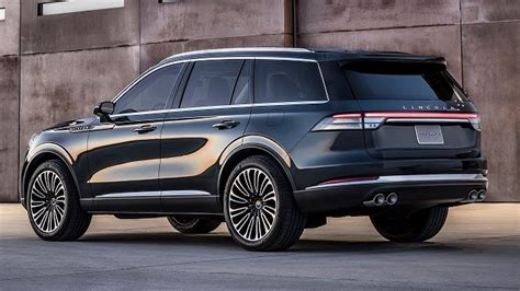 Ford Lincoln Navigator 2020 by 2020 Lincoln Navigator Interior Price Review Suv Project