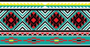Native American Patterns And Designs