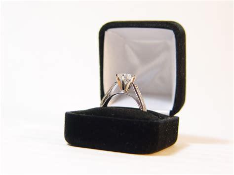 diamond wedding ring box wedding rings pictures