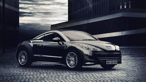 Peugeot Wallpapers by Peugeot Rcz Wallpapers And Background Images Stmed Net