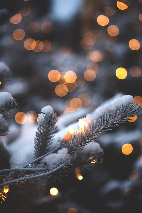 Weihnachtsbaum Weiß Geschmückt by Die 57 Besten Herbst Hintergrundbilder Hochformat