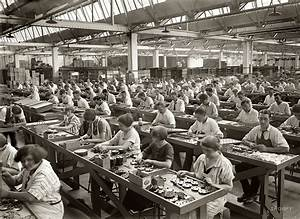industrial revolution factory workers - Google Search ...