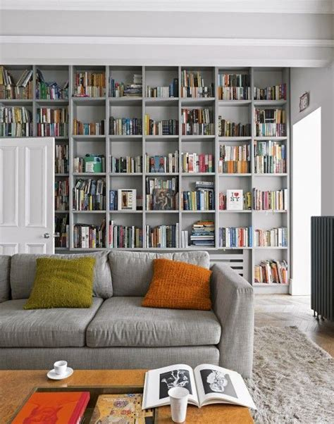 wall to ceiling bookcases 17 best ideas about living room shelves on pinterest