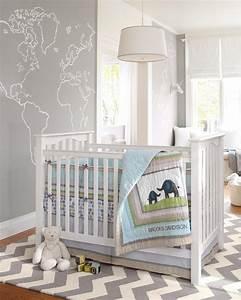 tapis chambre bebe idees de deco sympa et originale With chambre bébé design avec fleur de bach utilisation