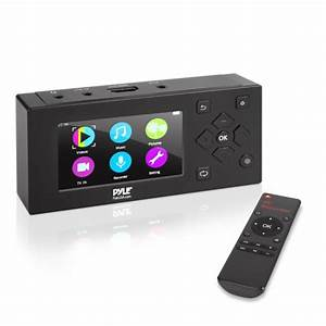 Pyle - Pvrc49 - Home And Office - Tvs