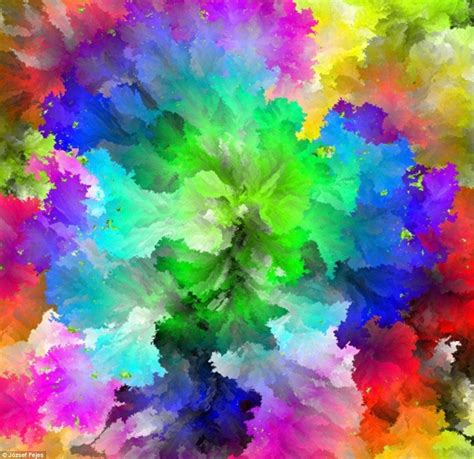 find color from image amazing software creates using 17 million colours to