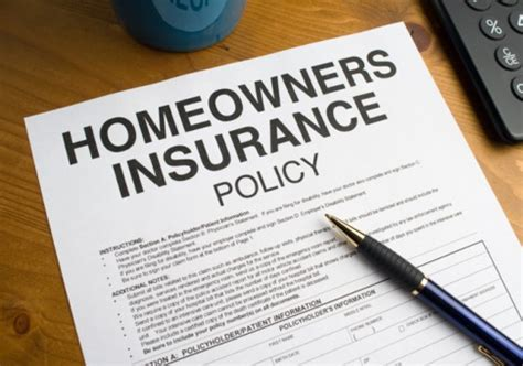 homeowners insurance 10 tips for first time home buyers