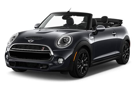 Review Mini Cooper Convertible by 2018 Mini Convertible Reviews Research Convertible