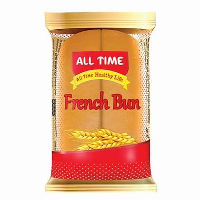 Bun French Brands Pran Foods