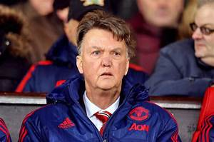 Louis van Gaal sacked: Where it all went wrong for Man ...