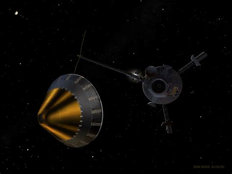 NASA Galileo Mission (page 2) - Pics about space