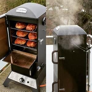 Gas Kühlschrank Kaufen : pulled pork vom broil king vertical gas smoker howtobbq ~ Yasmunasinghe.com Haus und Dekorationen