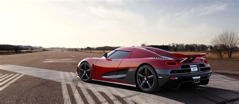 Koenigsegg Convertible Car Fast Agera R Pictures
