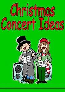 1000 images about Christmas Program on Pinterest