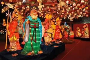 Lantern festival to put spotlight on Nagasaki's Chinese ...