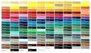 Petrol Farbe Mischen : ral farben blau wandfarben wei farbpalette aus aluminium almg ~ Eleganceandgraceweddings.com Haus und Dekorationen