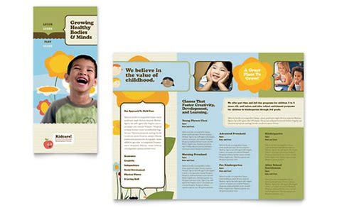 preschool kindergarten templates word publisher