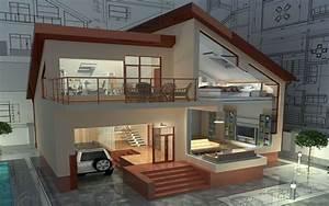 construire sa maison en 3d dossier With construire sa maison plan