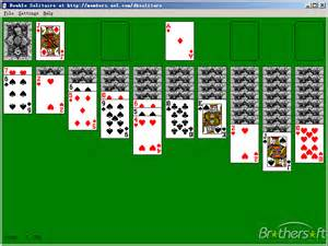 double klondike solitaire free download