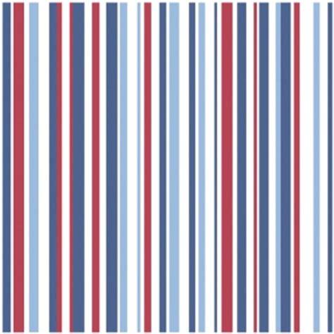 bm arthouse opera fun super stripe blue red motif