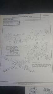 Montgomery Ward Tiller Parts Diagram