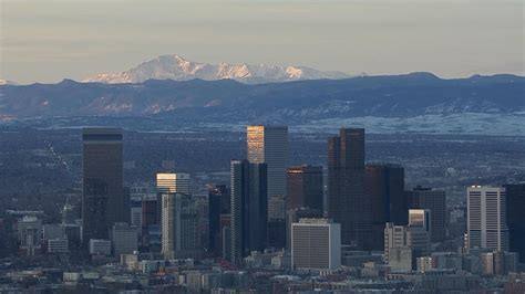 Of Denver by Denver Breaking News The Mile High View Reports On