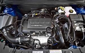 2013 Chevy Cruze 1 4 Turbo Engine Diagram  Parts  Auto