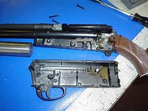 Crosman Magnum 2200