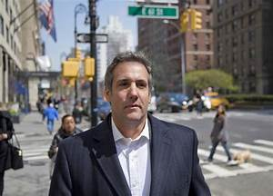 Trump's former personal lawyer, Michael Cohen, says he'll ...