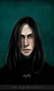 What are your favorite pieces of Severus Snape fanart? - Quora