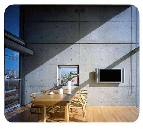 beton wandpanelen betonloods nl betonnen interieur tadao o beton architectuur en architectuur