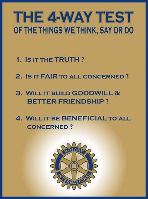 The Rotary Sun September Sep