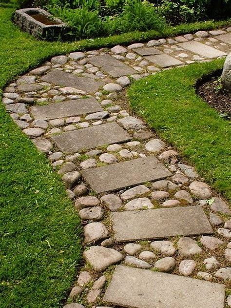 27 Easy And Cheap Walkway Ideas For Your Garden Walkway Interiors Inside Ideas Interiors design about Everything [magnanprojects.com]