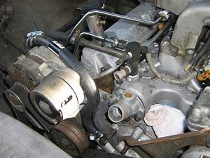 1989 Ford F 150 Temperature Sending Unit Location